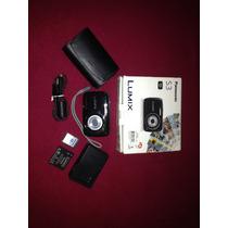 Camara Panasonic Lumix S3 14 Mp