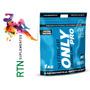 Only Pro1 Kg Nutrilab Proteína 80% Pureza