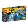 Lego 70901 Batman O Filme - O Ataque De Gelo Do Mr. Freeze