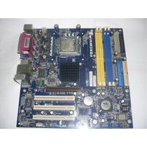 Vendo Tarjeta Madre Foxconn Modelo P4m800p7ma-rs2