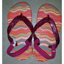 Sandalias Para Niña Childrens Place