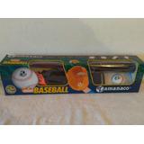 Kit Mini Béisbol Tamanaco 4 Piezas En Oferta