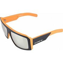 Óculos De Sol Quiksilver The Empire Black Orange- Surf Alive