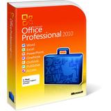 Office Professional Plus 2010 Licencia Original Pc