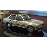 Los Carros Mas Queridos Renault 18 Coleccion Escala: 1/43
