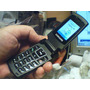 Samsung Sgh-c406 Usado Funciona Para Claro + Cargador
