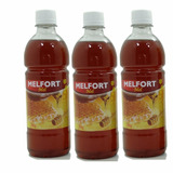 Mel Puro 2,1 Kg (03 Und De 700g Cada) Melfort