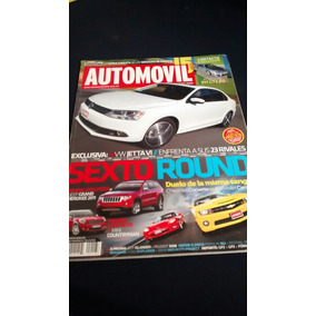 Automóvil - Sexto Round Exclusiva: Vw Jetta Vi #188