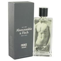 Perfume Fierce 200ml Disponível 170ml Abercrombie & Fitch