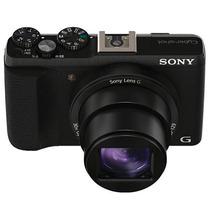 Câmera Sony Dsc Hx-60 20.4 Mp Full Hd Wifi