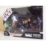 Star Wars - Battle Packs- Venta Individual