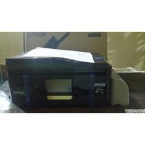 Impresora Epson Xp820 Sistema D Tinta Mejor Q Las L,nuevas.