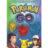 Canje Figuritas Pokemon Go (2017) - 1 X 1 Cambio