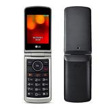 Celular Lg-g360 Con Tapa Teclado Pantalla Grande Libres