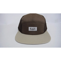 Boné Five Panel Blaze Supply Gloomy Importado