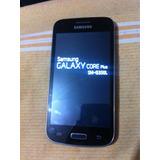Samsung Galaxy Core Plus - Con Detalle