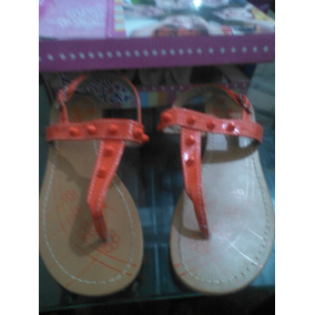Sandalias Y Zapatillas De Niña