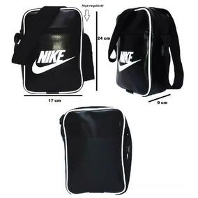 Bolsa Carteiro Transversal Modelo Nike Unisex Small