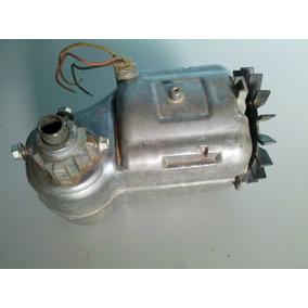 Automatizador/motor Portão Eletrônico Basculante Ppa