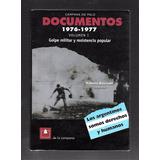 Roberto Baschetti - Documentos 1976 - 1977