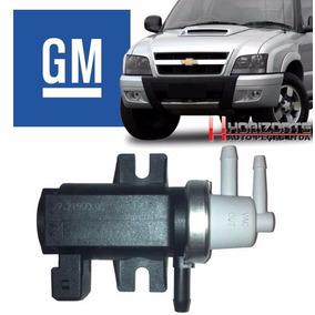 Válvula Moduladora Vacuo Turbina S10 Blazer 2.8 Mwm Diesel