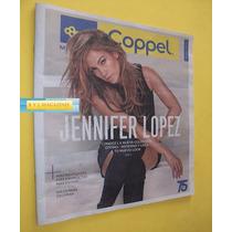 Jennifer Lopez Catalogo Coppel 2016 Otoño-invierno
