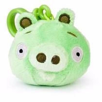 Peluche Original Bad Pig Angry Birds 15cm