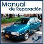 Manual De Reparacion Y Servicio Fiat Tempra Tipo Diagramas