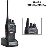 Radio Transmisor De Alto Alcance Baofeng
