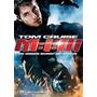 Dvd Missão Impossível 3 Tom Cruise