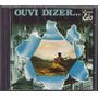 Cd Grupo Elo - Ouvi Dizer (bônus_playback)