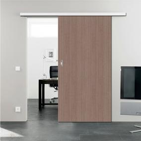Puertas colgantes aberturas puertas interiores - Puertas correderas colgantes ...