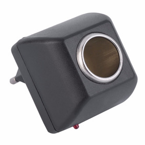 Adaptador Inversor Transforma Voltagem 110v/220v P/ 12v.