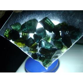 Pedras Preciosas Turmalina Da Paraíba Bruta Linda 45,5 Grama