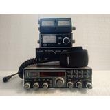 Kit De Acessórios Rádio Px Alan 8001 Plus Original
