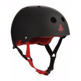 Casco Protector Profesional Sweatsaver Helmet Triple 8