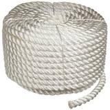 Cuerda King Tn-12100 Trenzado De Nylon De La Cuerda De La Bo