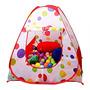 Juego Eocusun Niños Kids Play Tent Carpas Casa Surge El Int