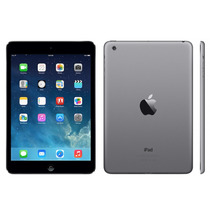 Apple Ipad Mini 2 Retina 32gb Wifi Me280 Space Gray - Cinza