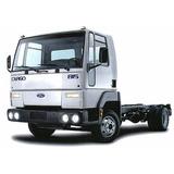 Estribo Ford Cargo 815 Ano 2000 Até 2011 Ld