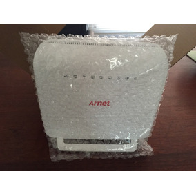 Modem Wifi Arnét Kit Auto Instalable Local En Pilar !