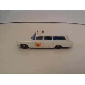 Matchbox Lesney # 54 Cadillac Ambulance