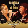 Dalila Y Leo Mattioli - La Diosa & El Leon Remix Volumen 3
