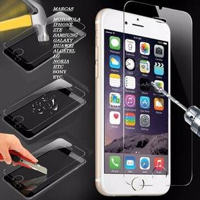 Mica De Cristal Templado Mayoreo Samsung Iphone 377 Modelos