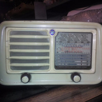 Radio A Lampara Italiana Gelosso Funcionando