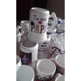 Tazas, Mates Y Chopp Personalizados!