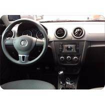 Central Multimídia Volkswagen Gol Voyage Saveiro G6 G5 G4 G3