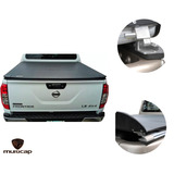 Lona Cobertor Estructura Aluminio Nissan Np300 10/15 Multica