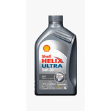 Shell Helix Ultra 5w30 Óleo Motor Api Sn Acea A5/b5