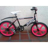 Bicicleta Rin # 20 Excelente Calidad Nueva Oferta....